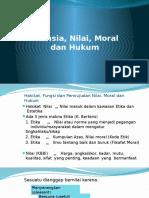 Manusia,+Nilai,+Moral+dan+Hukum.pptx