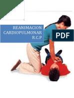 Guia de Reanimacion Cardiopulmonar