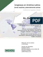 Ponencia Congresos Mexico Detlef Nolte