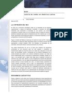 Informe Cisco-Skills-GaIp LA 2016
