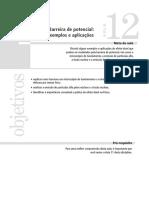 Aula12 - Barreira de Potencial (Exemplos e Aplicações)