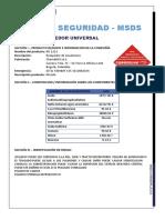 Hoja de Seguridad Rompedor_universal_ru1231