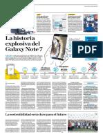nexos+1, nota El Comercio 14 oct 2016