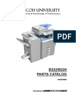 Catálogo de Partes Color LD435c LD445c Rfg024317_Parte1