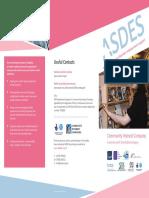 ASDES Leaflet