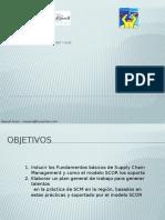 Barranquilla+2012+Iduccion+SCM+-+SCOR+-+agenda