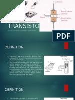 transistor.pptx