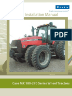 016-0190-006 Rev E - SmarTrax - Case IH MX180-270 Series Wheel Tractors - Installation Manual (2)