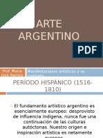 Arte Argentino
