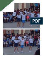 Fotos Fin de Curso 2015-2016