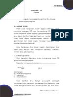 JOBSHEET III Filter Revisi2