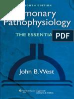 Pulmonary Pathophysiology the Essentials-2013-CD
