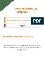 Semana Ii_problemas Ambientales Globales