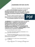 Concepto y propiedades del texto escrito.docx
