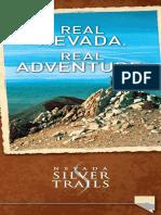 Original Nevada Silver Trails Guide 1