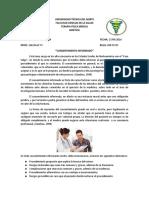 Bioetica Consentimiento Informado Pf