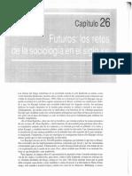 Tema 4.1 Cambio Social (1)