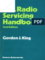 King FmRadioServicingHandbook Text