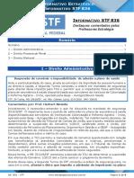 Informativo STF 836