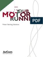 GYMR Motor Starting Solutions