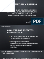 Presentación de Enfermedad y Familia 1 de Julio Del 2016V3