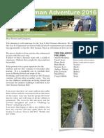 Abel Tasman Newsletter # 2 PDF