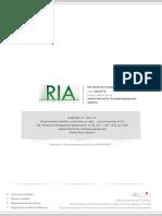 Comportamiento Isohídrico o Anisohídrico en Vides.... ¿Una Controversia Sin Fin