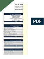 Estudio Financiero (Momento Dos) Proyecto Planta de Tratamiento Osmosis Actualizado Corregido