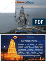 Karnataka Yatra