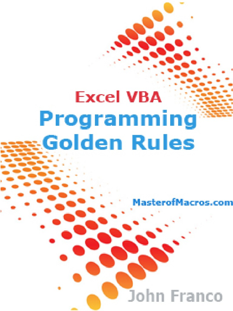 The Best Places to Learn Excel VBA Online - Cometdocs Blog