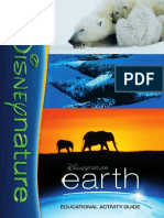 Earth Activity Guide-Web
