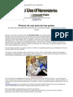 Uso de Nanomateriales en Elelmentos de Consumo 5-23