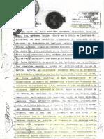 Franklin Brito - Documento Propiedad Del Fundo 1999