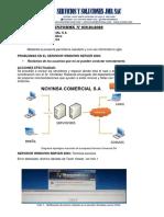 Informe Terminal Server