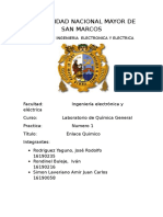 Informe 02 Lab Quimica General