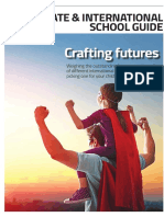 Private & International School Guide - 02112016