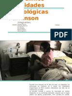DICERTACION HAB NEURO.pptx