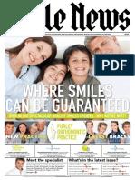 Purley Orthodontics Newsletter - Smile News