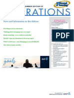 Pivotal Planning Newsletter