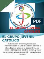 EL_GRUPO_JUVENIL_CATOLICO_www.pjcweb.org.pptx