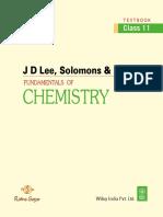 CHEM FM Textbook Class11