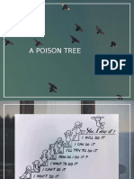 a poison tree ppt.pptx