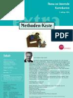 Methodenkiste Der Bundeszentrale Fuer Politische Bildung