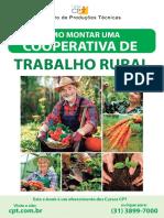 Como Montar Uma Cooperativa de Trabalho Rural