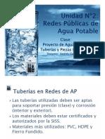 Presentación N_10- Tuberías y Piezas Especiales
