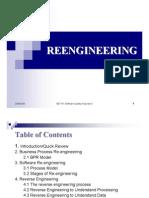 Reengineering 1