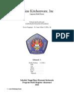 Laporan Sutdi Kasus MK Kel. 3
