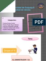 Administracion Expo