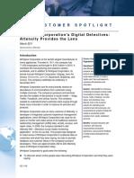 Attensity IDC Spotlight