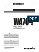 op manual wa 70-5